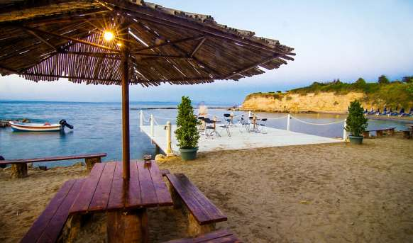 Sentido Alexandra Beach Resort - pokój