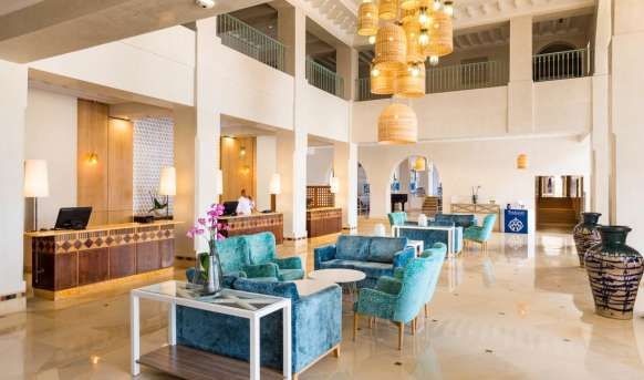 Sensimar Ulysse Resort & Thalasso
