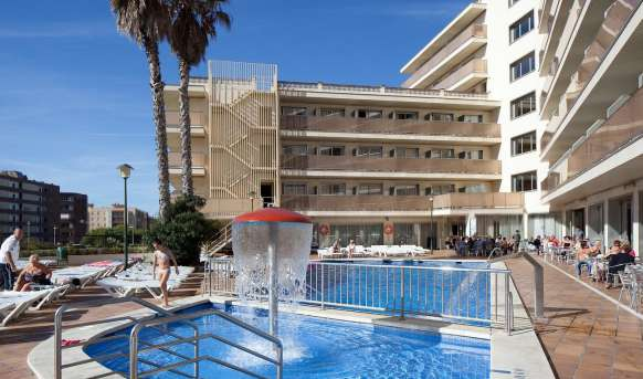 H-TOP Royal Star - hotel