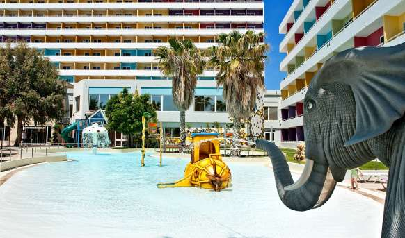 Esperides Beach Family Resort #0