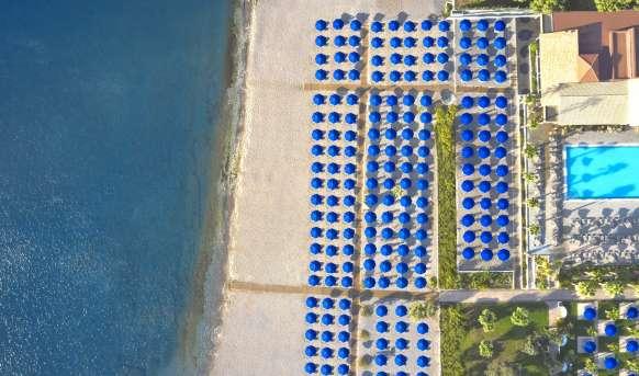 Esperides Beach Family Resort #1