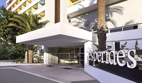 Esperides Beach Family Resort #6