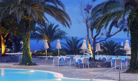 Marbella Corfu (ex. Marbella Beach)
