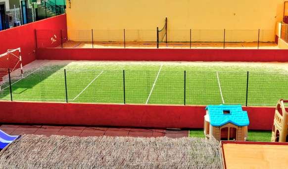 Aloe Club - hotel