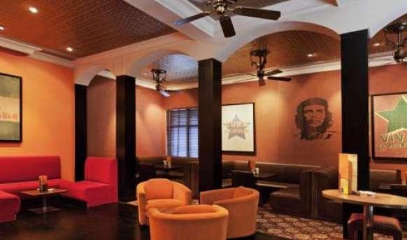 Ibis Al Barsha - restauracja