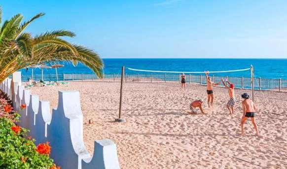 SBH Nautilus Beach