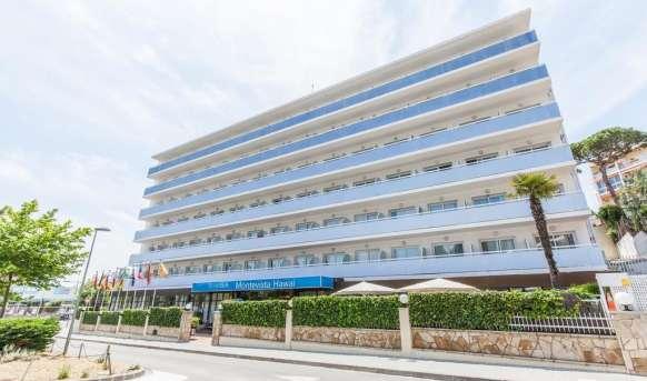 Blue Sea Montevista Hawai (ex Evenia ) - hotel
