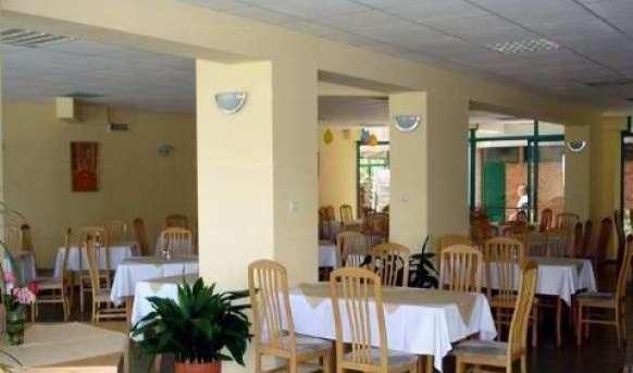 Delfin (Sunny Beach) - restauracja