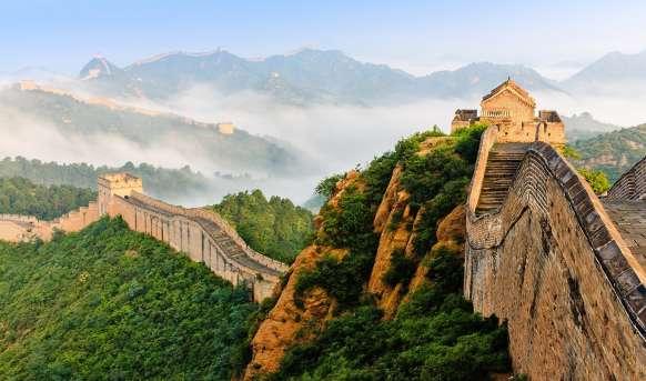 Pekin i okolice #1