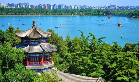 Pekin i okolice #2