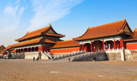 Pekin i okolice #11