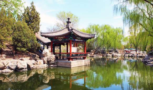 Pekin i okolice #18