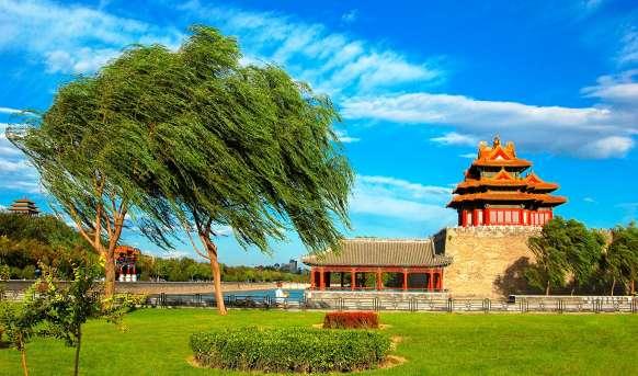 Pekin i okolice #25