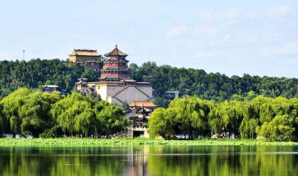 Pekin i okolice #6