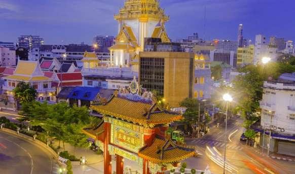 Rajska Tajlandia #18