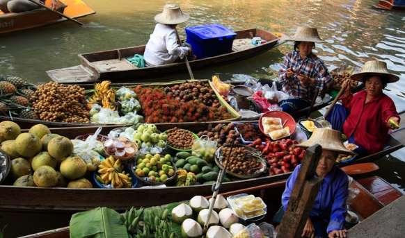 Rajska Tajlandia #4