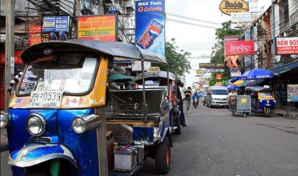 Rajska Tajlandia #0