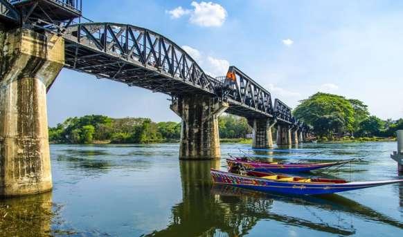 Rajska Tajlandia #1