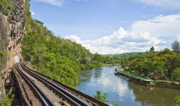 Rajska Tajlandia #19
