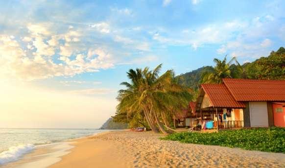 Rajska Tajlandia #15