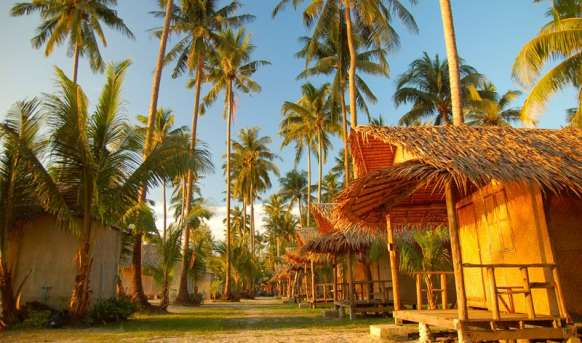 Rajska Tajlandia #8