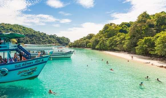 Rajska Tajlandia #13