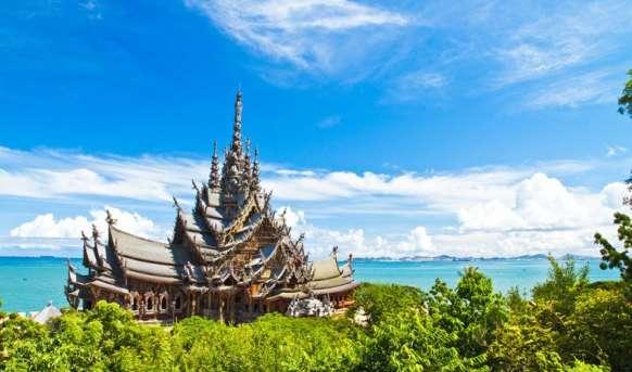 Rajska Tajlandia #14