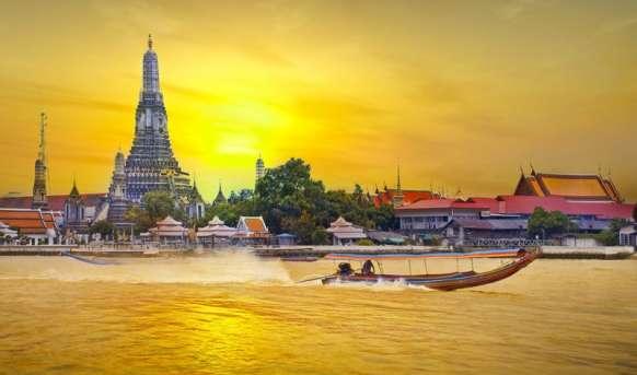 Rajska Tajlandia #12