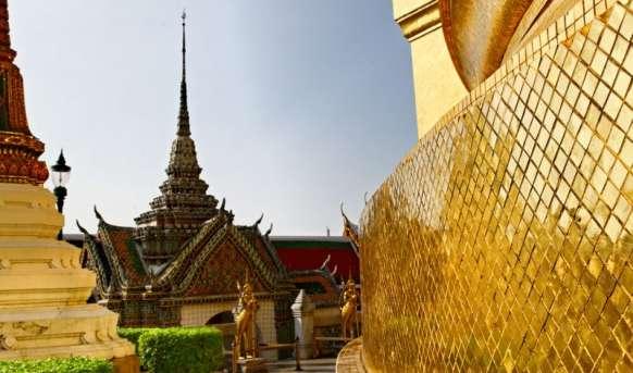Rajska Tajlandia #3