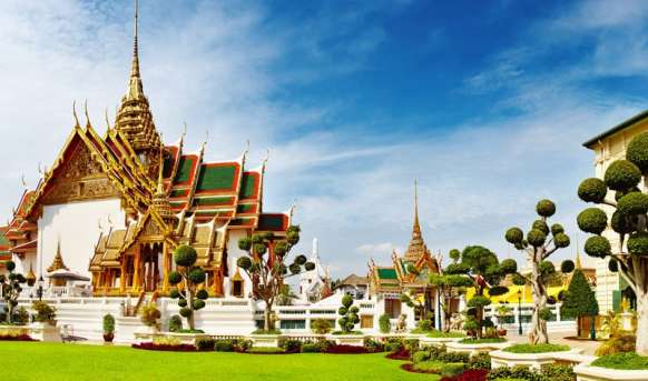 Rajska Tajlandia #7