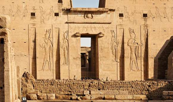 Egipt - Potęga Południa - hotel
