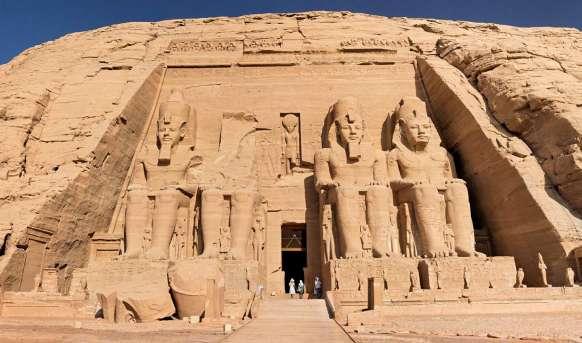 Egipt - Potęga Południa