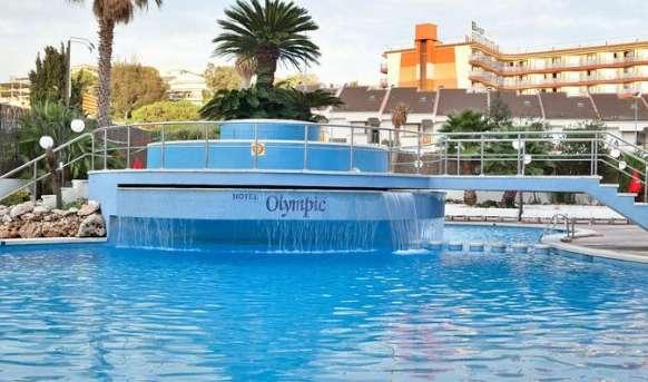 H Top Olympic (Calella)
