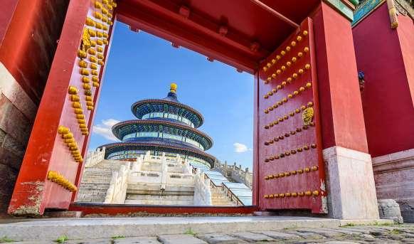Cesarskie Chiny #2