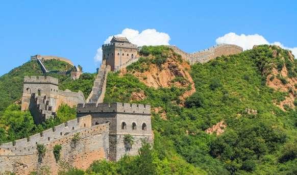 Cesarskie Chiny #13