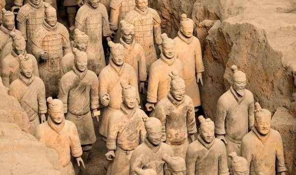 Cesarskie Chiny #25
