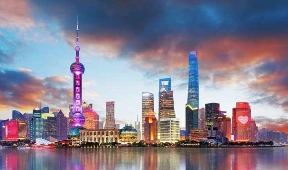 Cesarskie Chiny #28