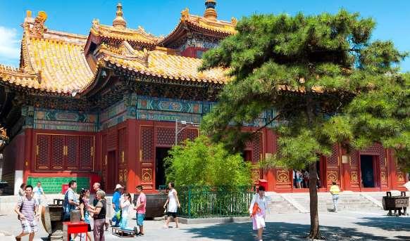 Cesarskie Chiny #4