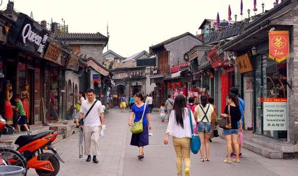 Cesarskie Chiny #5