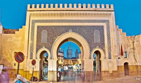 Rabat na Berbera #7