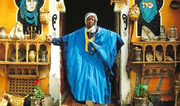 Rabat na Berbera #3