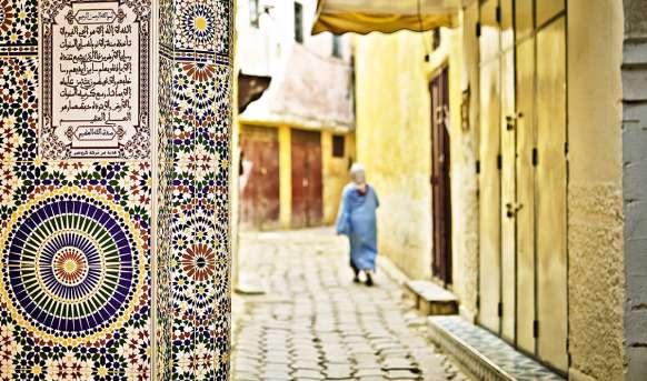 Rabat na Berbera #0