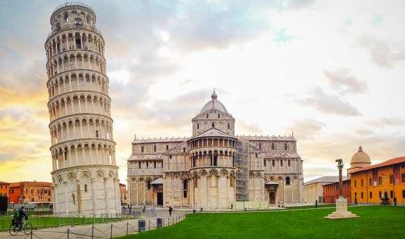 Rzym i okolice - Zwiedzanie + Wypoczynek - restauracja