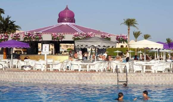 Ali Baba Palace - restauracja