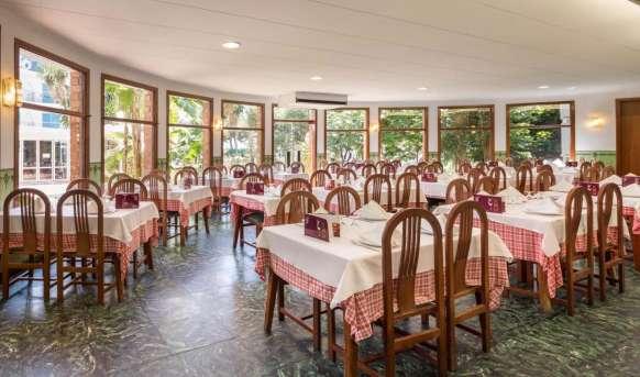 Planamar (Malgrat de Mar) - restauracja