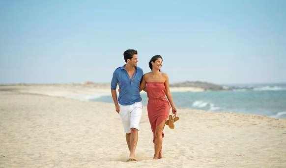 Melia Tortuga Beach - plaża