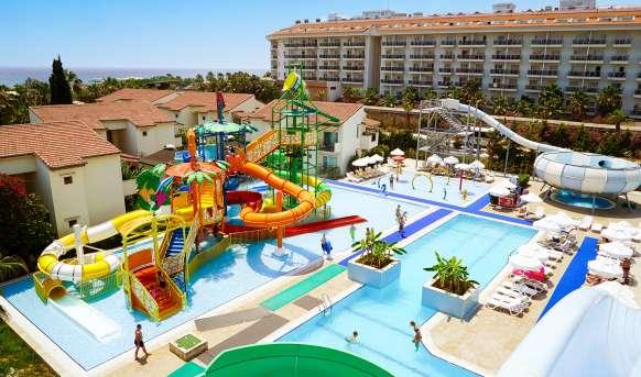Lyra Resort