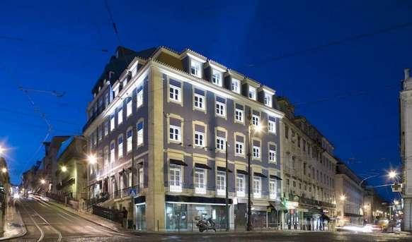 Lx Boutique Portugalia, Lizbona