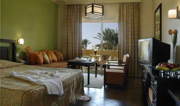Jaz Casa Del Mar Resort (ex Grand Plaza Resort)