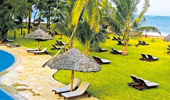Sentido Neptune Beach Resort